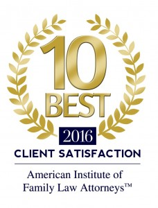 10 Best Client Satisfaction Award