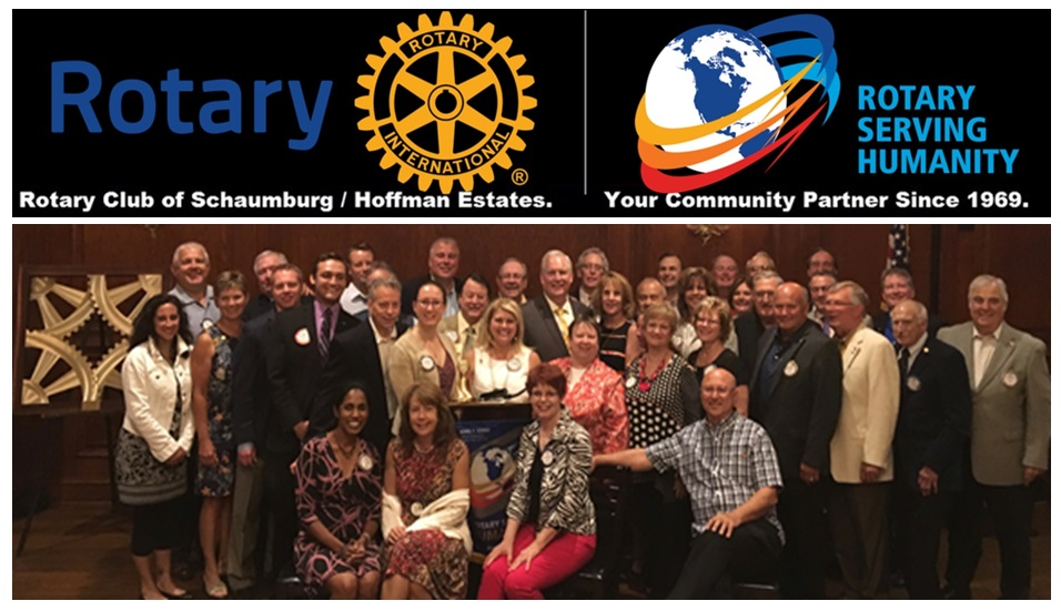 Schaumburg-Hoffman Estates Rotary Club