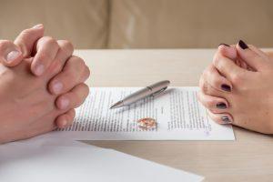 Divorce Attorney at Allen Gabe Law, P.C.