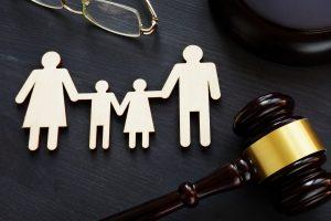 Child Custody with Allen Gabe Law, P.C.