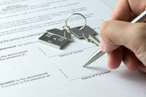 Real Estate Attorney Arlington Heights, IL